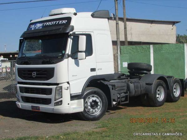 Scania T113 360 Top Line 6x2 Ano 96/97
